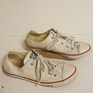 eec28d2010b Converse All Star women s shoes size 7